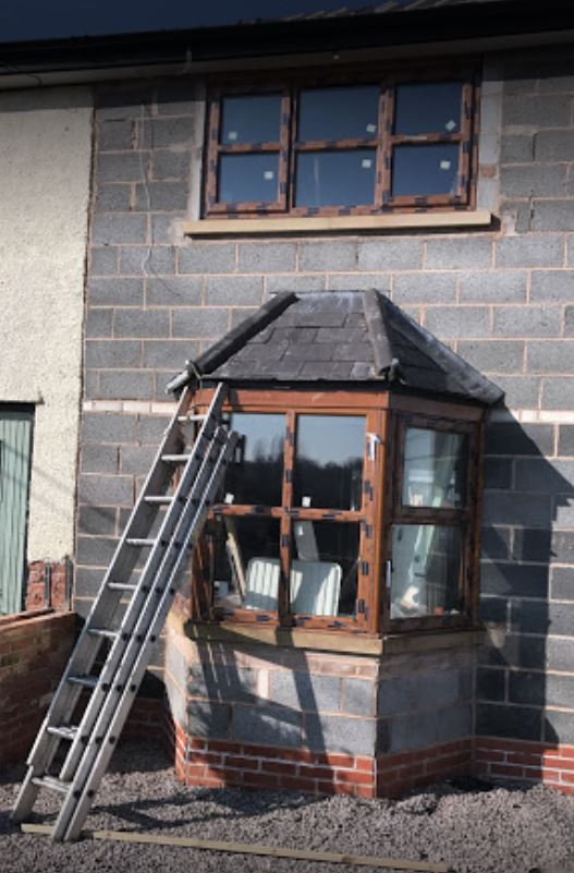 Flat Roofing Liverpoool