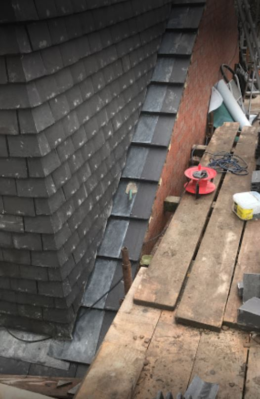 Tiled Roofing Liverpoool
